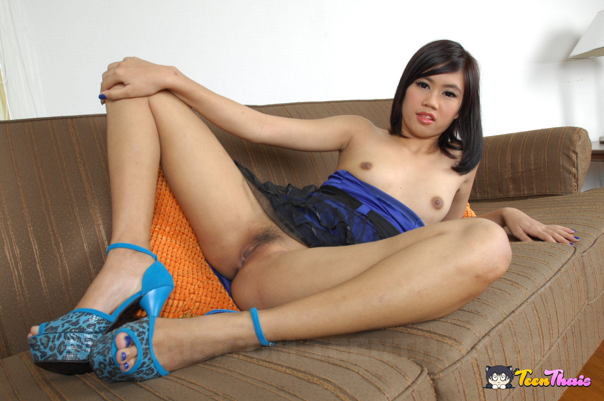 sex heel Teen picture high
